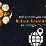Find Indian Restaurants in Foreign Countries
