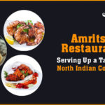 Amritsr Restaurant: Serving Up a Taste of North Indian Cooking