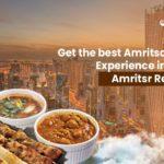 Get the best Amritsari Kulcha Experience in Dubai