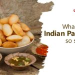 What Makes Indian Pani Puri so Special?