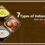 Types of Indian Desserts