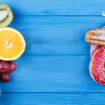 Differentiate Between Healthy and Unhealthy Foods