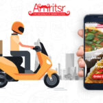Best online food delivery Dubai